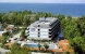 Exterior: SUN BEACH HOTEL & CONFERENCE CENTRE Zone: Thessaloniki Greece