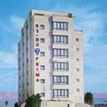 Hotel PRIMA GALIL TIBERIAS: