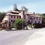 Hotel LOS CIGARRALES: