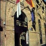Hotel REAL DE TOLEDO:
