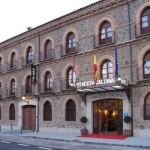 Hotel PRINCESA GALIANA: 