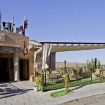 Hotel MEDINA DE TOLEDO: