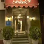 Hotel HOSTAL TOLEDO: