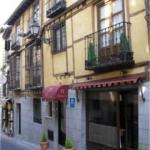 Hotel HOSTAL ALFONSO XII: