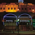 Hotel MAYORAL: