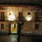 Hotel EL HOSTAL PUERTA BISAGRA: