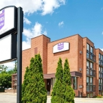 Hotel HOWARD JOHNSON TORONTO EAST: