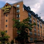 Hotel HOLIDAY INN EXPRESS TORONTO-NORTH YORK: