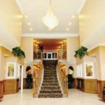 Hotel QUALITY INN AIRPORT WEST: