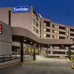 Hotel TRAVELODGE TORONTO EAST: