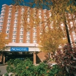 Hotel NOVOTEL TORONTO MISSISSAUGA CENTER: