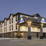 Hotel DAYS INN - TORONTO EAST LAKEVIEW: