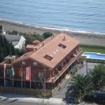 Hotel AXARQUIA BEACH: