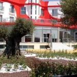 Hotel SPA TORRE PACHECO: