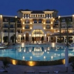 Hotel INTERCONTINENTAL MAR MENOR GOLF RESORT & SPA: