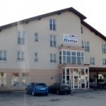 Hotel HOTEL NARCEA: