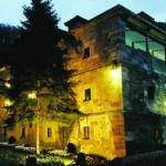 Hotel HOSPEDERIA  NTRA SRA DE CALDAS: