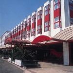 Hotel TORRELAVEGA: