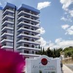 Hotel KROSS MARINA SUR: