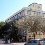 Hotel DON PAQUITO: