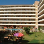 Hotel BUENSOL: