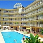 Hotel APTS. ECUADOR PARK: