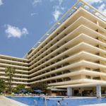 Hotel BLUE SEA GRAN HOTEL CERVANTES: