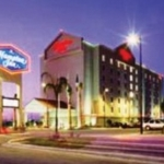 Hotel HAMPTON INN TORREON: