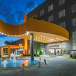 Hotel CAMINO REAL TORREON: