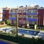 Hotel APARTAMENTOS MARINA INTERNACIONAL:
