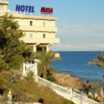 Hotel MASA INTERNATIONAL:
