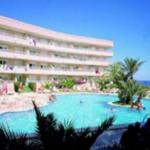 Hotel PALMERA BEACH: