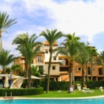 Hotel CLUB ALDEA DEL MAR: