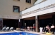 Swimming Pool: Hotel TOSSA CENTER Zone: Tossa De Mar - Costa Brava Espagne