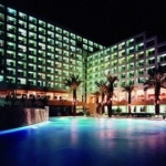 Hotel ISROTEL DEAD SEA:
