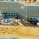 Hotel CROWNE PLAZA: