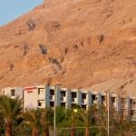 Hotel EIN BOKEK: