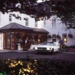 Hotel BALLYGARRY HOUSE: