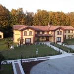 Hotel PARK HOTEL VILLA VICINI: