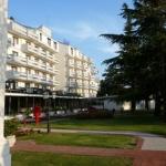 Hotel PARK HOTEL VILLA FIORITA: