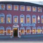 Hotel ZUR POST: