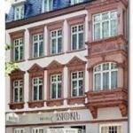 Hotel ASTORIA: