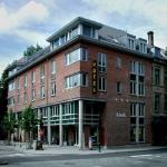 Hotel COMFORT HOTEL PARK: