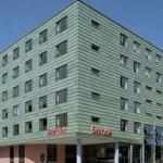 Hotel SCANDIC SOLSIDEN: