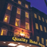 Hotel QUALITY HOTEL AUGUSTIN:
