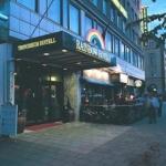 Hotel THON HOTEL TRONDHEIM: