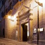 Hotel NH TRUJILLO PALACIO DE SANTA MARTA: