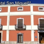 Hotel HOSTAL SAN MIGUEL: 