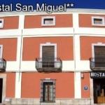 Hotel HOSTAL SAN MIGUEL: