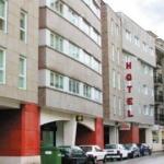 Hotel COLON TUY: